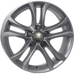Audi (53633) silver