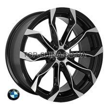 Replica BMW (5320) 8,5x19 5x120 ET35 DIA74,1 (BP)