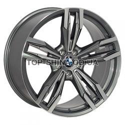 BMW (B502) GMF