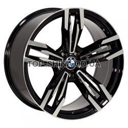 BMW (B502) BKF