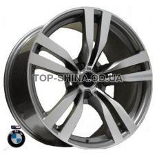 Replica BMW (Z156) 10x20 5x120 ET40 DIA74,1 (DGMF)