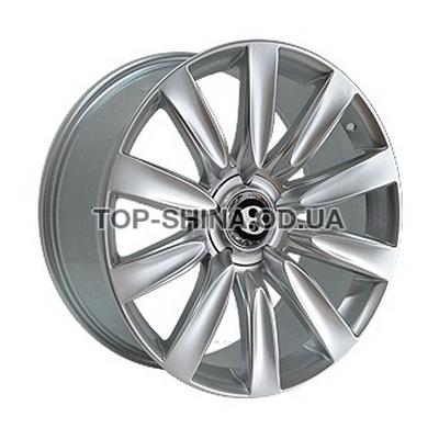 Диски Replica Bentley (BN808) 9,5x20 5x112 ET41 DIA57,1 (HP)