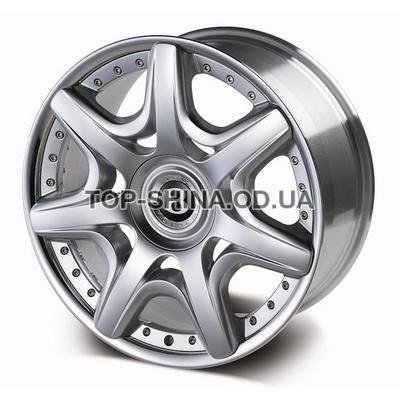Диски Replica Bentley (JH1353) 8x19 5x112 ET45 DIA66,6 (HS)