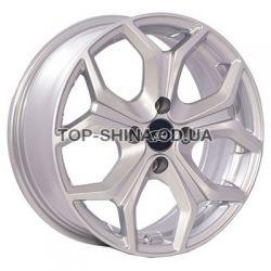 Ford (FR393) silver