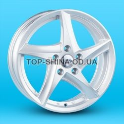 Ford (JT1434) silver