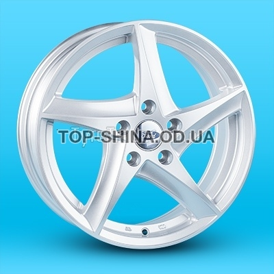 Диски Replica Ford (JT1434) 6x15 5x108 ET52,5 DIA63,4 (silver)
