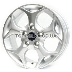 Ford (R338) silver