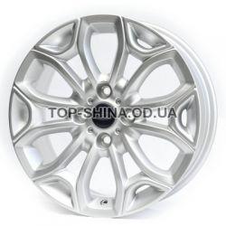 Ford (R376) silver