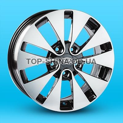 Диски Replica Hyundai (A-409) 7,5x18 5x114,3 ET40 DIA67,1 (BF)