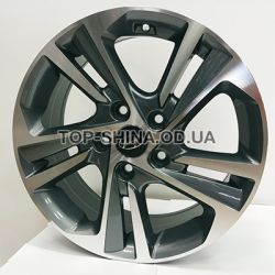 Hyundai (HY141) BFM
