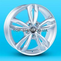 Hyundai (JT1264) silver