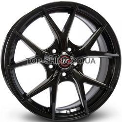 Hyundai (JT1734) matt black