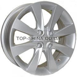Hyundai (Z457) silver