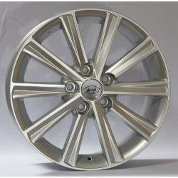 Hyundai (12063) silver