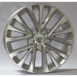 Hyundai (57023) silver