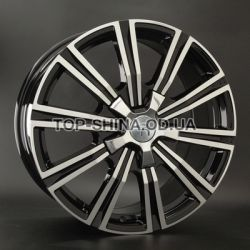 Lexus (LX97) BK