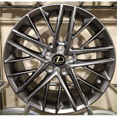 Диски Replica Lexus (8995) 8x18 5x114,3 ET38 DIA73,1 (HB)