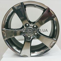 Mazda (MA007) black