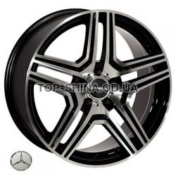 Mercedes (7601) BP