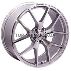 Replica Mercedes (BK933) 8,5x20 5x112 ET45 DIA66,6 (SP)