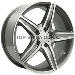 Mercedes (CT1455) GMF