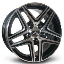 Mercedes (GT057) BF