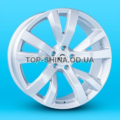 Диски Replica Nissan (A-R523) 9x20 5x114,3 ET32 DIA66,1 (silver)