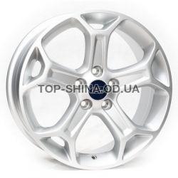 Ford (R144) silver
