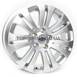 Ford R172 silver