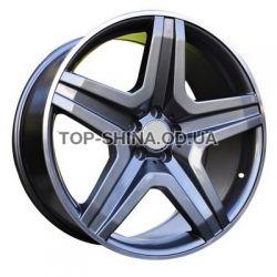Mercedes (RF5126) GM