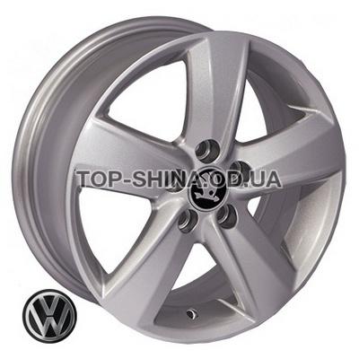 Skoda (SSL445) silver