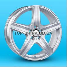 Replica Subaru (JT1702) 7x17 5x100 ET50 DIA56,1 (silver)