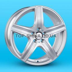 Subaru (JT1702) silver