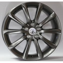 Toyota (10563) anthracite