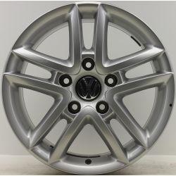 Volkswagen (53329) silver