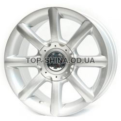Volkswagen (R034) silver