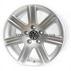 Volkswagen (R053) silver