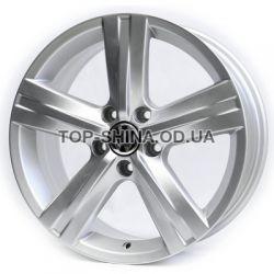 Volkswagen (R419) silver