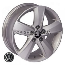 Volkswagen (SSL445) silver