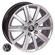 Replica Volkswagen (SSL446) 5x14 5x100 ET35 DIA57,1 (HS)
