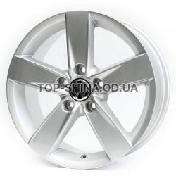 Volkswagen (R311) silver