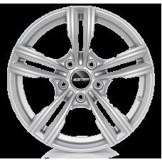 GMP Italia Reven 7,5x17 5x120 ET37 DIA72,6 (silver)