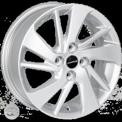 SD01 silver