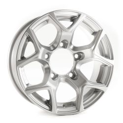 SJ15 Silver
