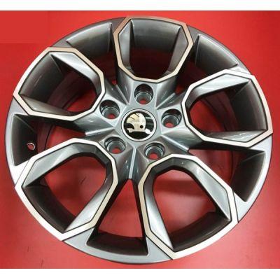 Диски Legeartis SK516 Concept 7x17 5x112 ET40 DIA57,1 (GMF)