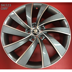 SK523 Concept GMF