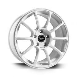 SUMMA Racing White