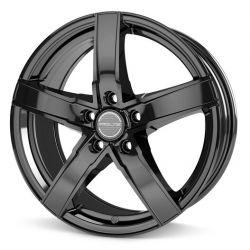 SX100 Black Glossy (BG)