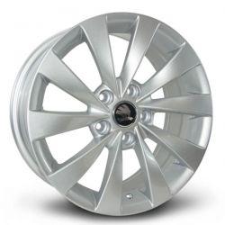 Skoda (GT6988) silver