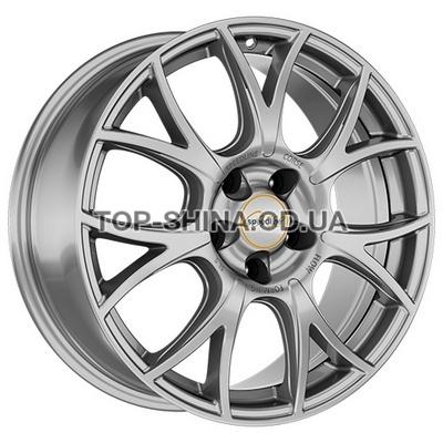 Диски Speedline Vincitore 8x18 5x112 ET35 DIA76 (luster silver)